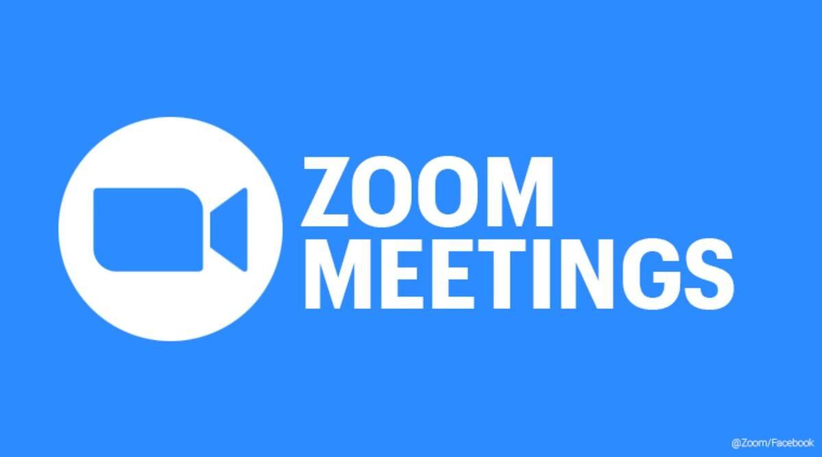 Zoom-Meetings