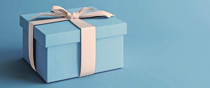light blue gift box on light blue background-7944-da9c5f12366780c66aedffff40b250d0@1x